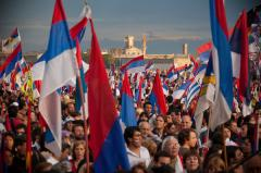 FA reunido para votar expulsión de Almagro, el caso Sendic y otros temas