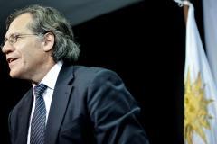 """Almagro dice que el FA le trata como """"preso político en Cuba"""""""