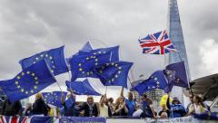 La UE descarta renegociar el brexit mientras se prepara para salida sin pacto