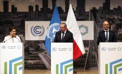 La cumbre del clima llega a un acuerdo