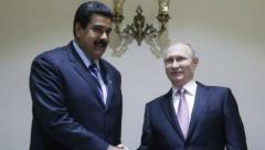 Venezuela y Rusia activan mesas de trabajo en materia de defensa