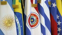 Uruguay recibe a la Cumbre del Mercosur y traspasa presidencia pro tempore a Argentina