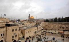 Consejo Nacional Palestino condena declaración de Australia sobre Jerusalén
