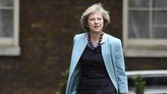 Theresa May: otro referéndum dañará a la política británica