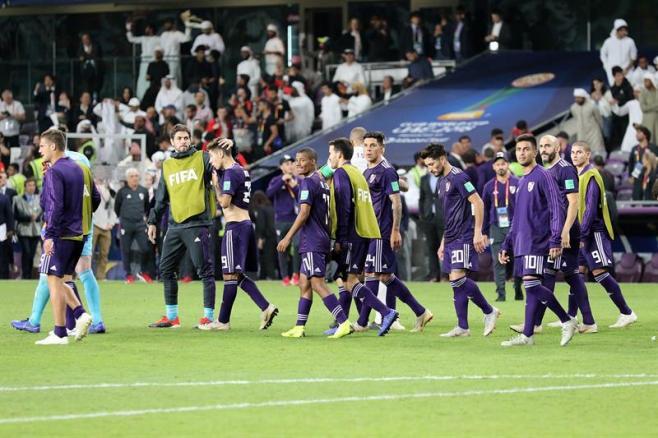 Al Ain eliminó a River por penales y es finalista