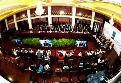 Brasil y Argentina firman acuerdo de cooperación nuclear empresarial