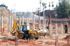 CAF lanza nuevo fondo para financiar proyectos de infraestructura