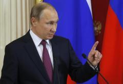 Putin se muestra dispuesto a abrir el tratado INF con EEUU a otros países