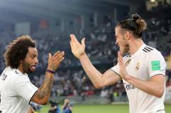 Real Madrid finalista con un Bale sensacional