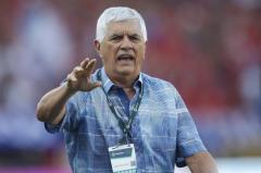 Julio Comesaña no continuará como técnico del Junior
