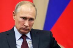 Putin pide no minusvalorar el peligro de una posible guerra nuclear