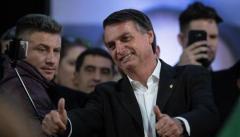 Bolsonaro elogia decisión de anular orden judicial que podría liberar a Lula