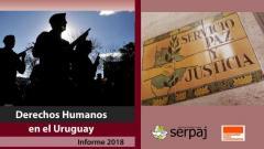 """Serpaj cuestiona al MPP por su """"particular relación con los militares"""""""