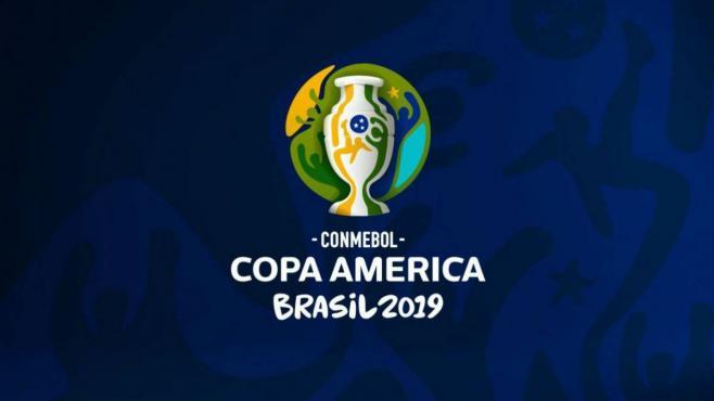 Uruguay, Brasil y Argentina serán las cabezas de grupo de la Copa América