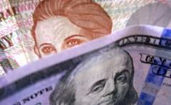 El dólar aumentó un 12%, par cerrar el año en 32.30 pesos
