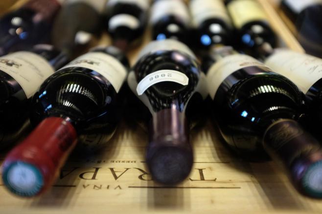 Uruguay exportó 2,4 millones litros de vino a Rusia y México