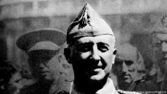 Gobierno español prohibirá inhumación de Franco en Almudena