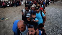 Los refugiados olvidados de América Latina