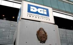 Trabajadores de la DGI ocuparon oficinas