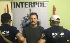 Extraditan a Brasil a empresario implicado en escándalo de lavado dinero