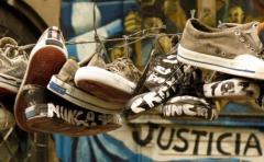 Se cumplen 14 años de la tragedia de la discoteca Cromañón en Argentina
