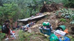 En Filipinas murieron 68 personas tras tormenta Usman