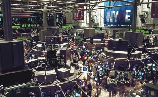 Wall Street cierra su peor año desde 2008 con un diciembre de vértigo