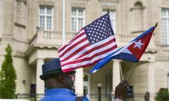 La Revolución cubana cumple 60 años atrincherada nuevamente ante EE.UU.