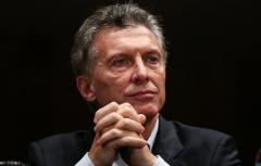 """Macri espera colaborar con Bolsonaro en la """"prosperidad"""" de sus pueblos"""