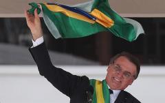 Análisis de la asunción de Bolsonaro