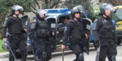Cinco jóvenes detenidos por presunta violación a niña de 14 años en Argentina