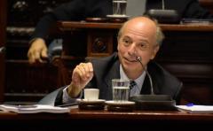 Javier García pidió esencialidad de la limpieza y reclamó Adeom no se encargue más del servicio