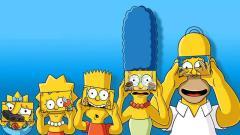 La serie Los Simpson, analizada por una tesis doctoral
