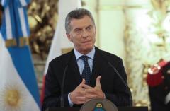 Gobierno argentino analiza bajar la edad de imputabilidad a los 15 años