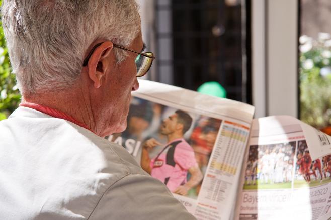 103.390 jubilados recibieron préstamos del Brou para estas fiestas