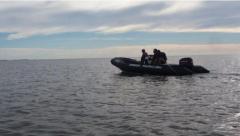 Hallaron sin vida a un hombre desaparecido en la Laguna Merín