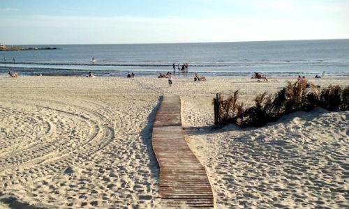 Murió un hombre en Solís a causa de la bacteria de la playa
