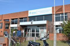 Hospital de Maldonado saturado según gremio