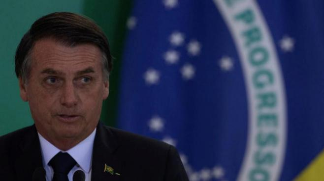 Brasil estudia la privatización de más de cien empresas estatales