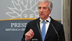 Legislador venezolano acusó al gobierno uruguayo de lavar dinero con el gobierno chavista