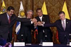 Uruguay asistirá este jueves a la asunción de mando de Nicolás Maduro a pesar del debate