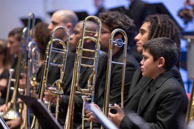 La Orquesta Juvenil del Sodre tocará en Cuba y Estados Unidos