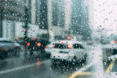 Inumet pronostica lluvias hasta la próxima semana