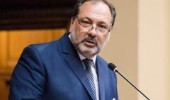 Gandini criticó al gobierno en cuenta oficial de Diputados