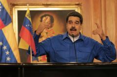 La política exterior y el gobierno de Maduro