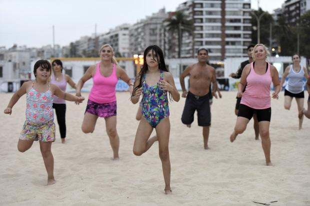Actividades para disfrutar de Montevideo