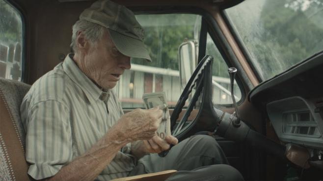 La Mula: el nuevo film de Clint Eastwood