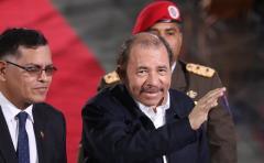 """Ortega es condecorado por el Partido Comunista de Rusia por """"aporte a la paz"""""""