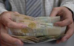 El salario mínimo nacional será de 15 mil pesos