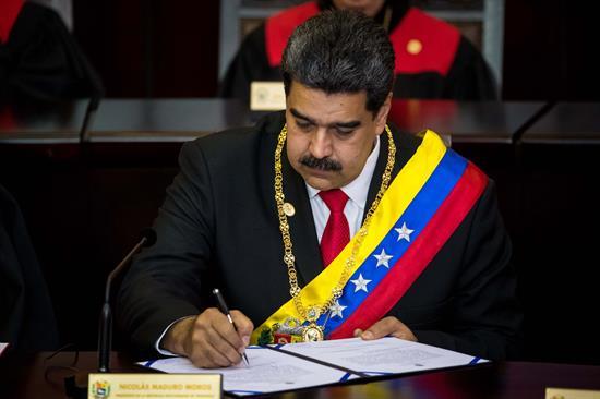 Una mirada al mundo: Venezuela